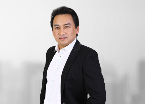 Mr. Apichart Kongchai